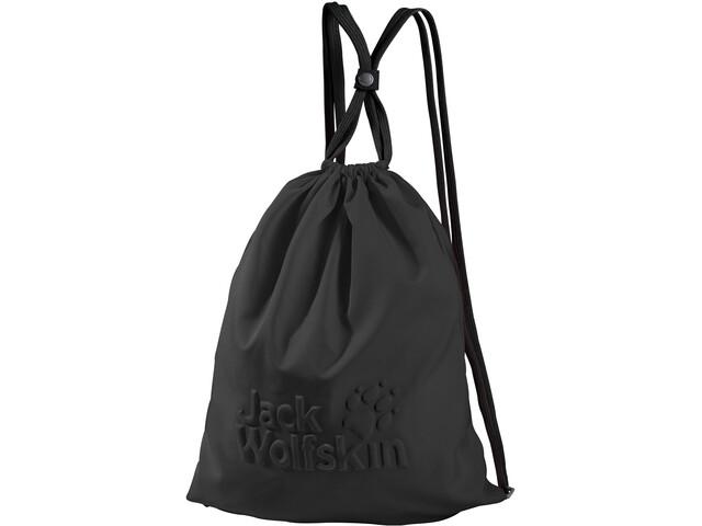 Jack Wolfskin Back Spin Logo Shoulder Bag phantom